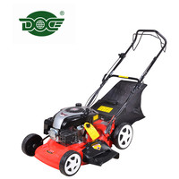 2015 hot top 6HP 4 in 1 garden tools LAWN MOWER