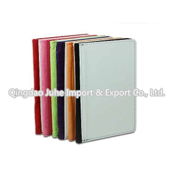 2015 new style blank sublimation transfer printing wallet