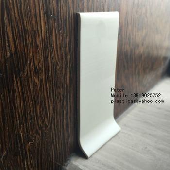 soft vinyl wall cove base