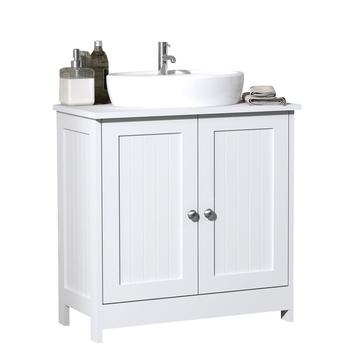 Wholesale Wood Modern Luxury Under Sink Luxury Bathroom Cabinet