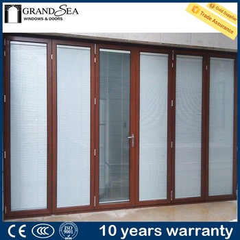 Different Door Designs made in china thermal break aluminum profile different types of