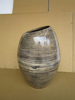 Asthetisch Ansprechende Bambus Vase Fur Dekoration Marvelous Gluck