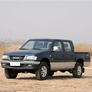 Big promotion for china Isuzu 4wd mini pickup truck