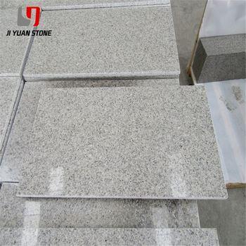 Lower Cost White Granite Floor Tiles 80x80 G681