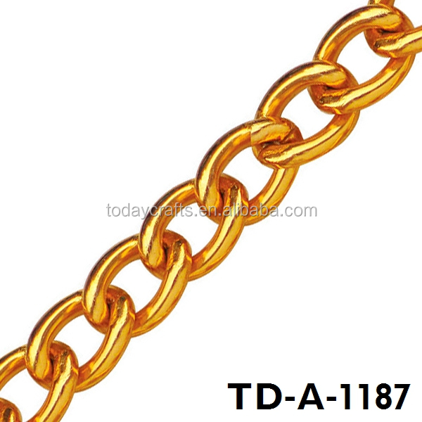 Manufactuer accessories for jewelry 14k gold filled chain
