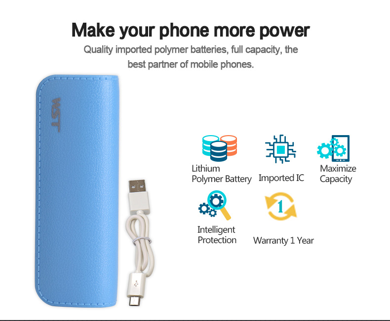 2019 Shenzhen factory 2600 mah lithium ion battery 18650 cell power banks black