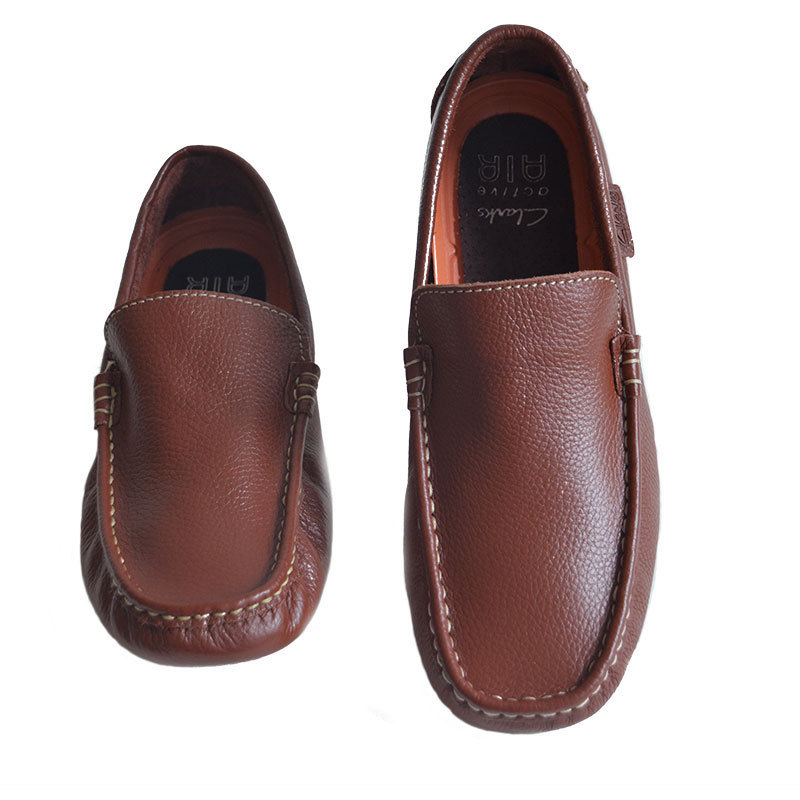 21fd9ce6da 2015 New Men Loafers Shoes Genuine Leather Man Flat Shoes Breathable Casual  Moccasins Shoes Zapatos Hombre Spring Size 38-44