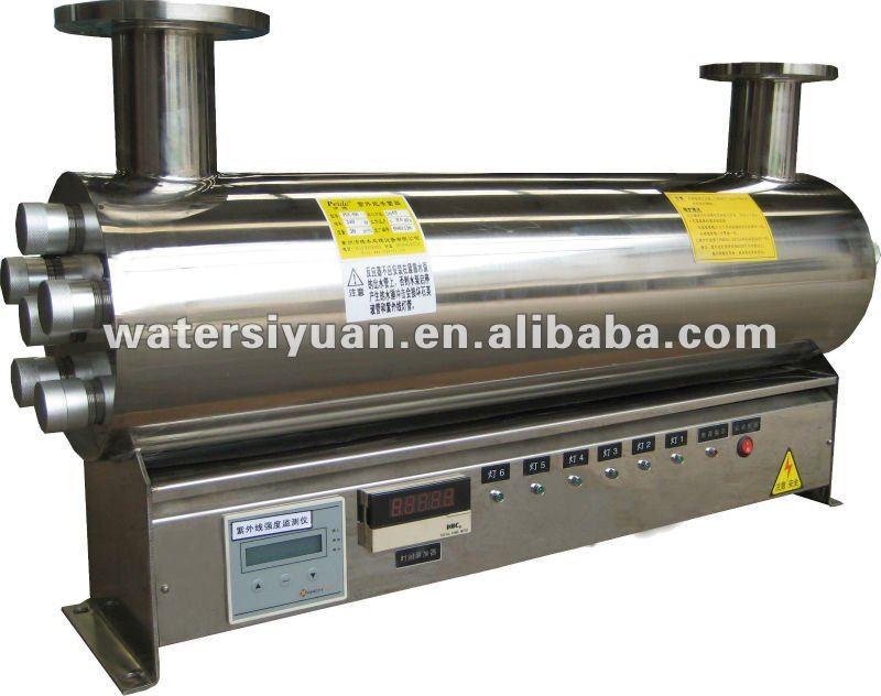 st 233 rilisateur uv pour le traitement de l eau traitement des eaux id de produit 607883511