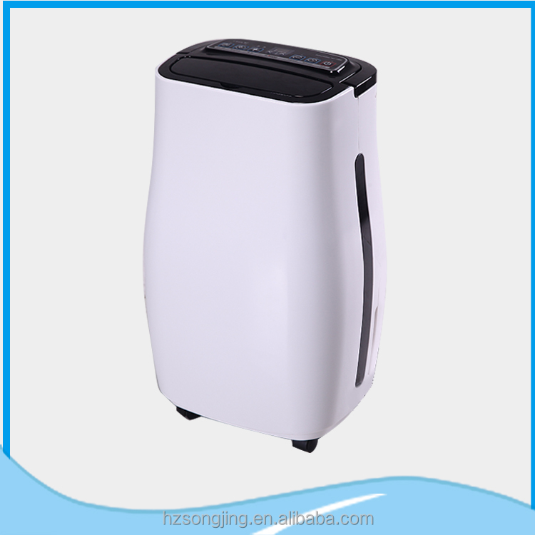 OL26-266E New Design Portable Air Drying Car Dehumidifier House /Home/Industrial Use Dehumidifier for Fruit and Food 26L/Day