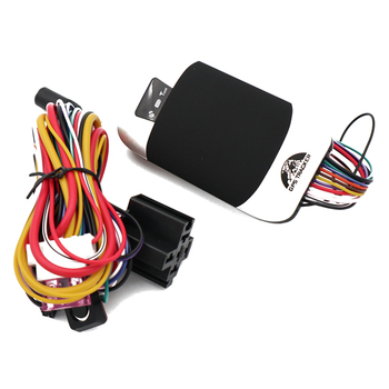 3g web gprs tracking gps tracker TK303G gps tracking system with history playback for Anti-theft