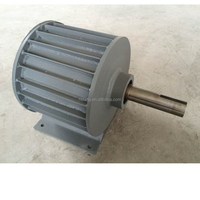 SALES! 1kw 2kw 3kw 5kw 10kw 20k Permanent magnet Generators for wind turbine or hydro turbine