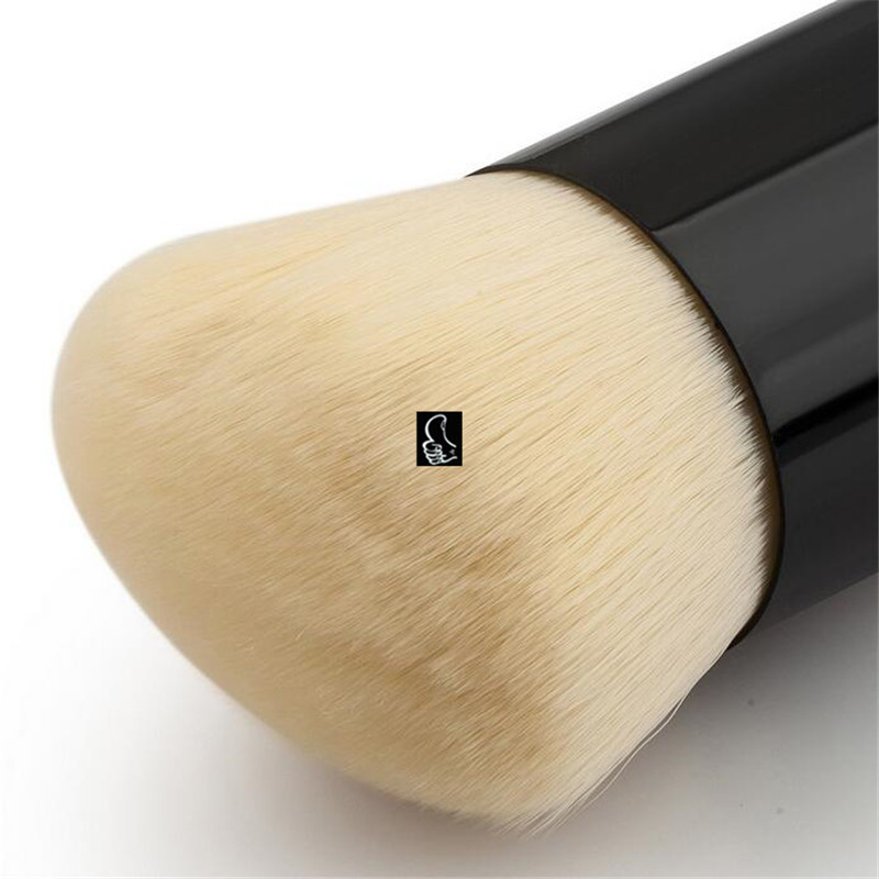 Makeup Cosmetic Face Mineral Powder Foundation Blush Brush