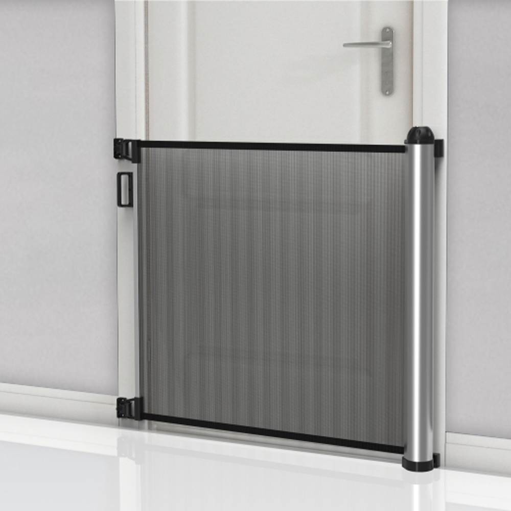 Baby Safety Product Metal Adjust Safety Door And Stair Gate Buy
