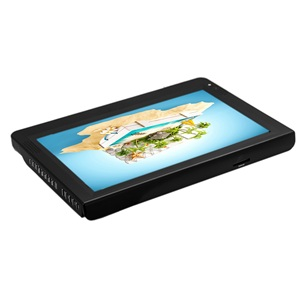 Konsta Mini Digital Tv Pal Portable Tv Lcd Tv Monitor