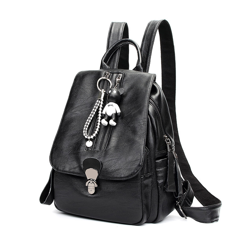 15db54c0cd China Girls Leather Backpack Bags