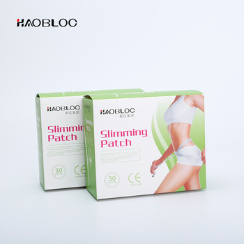 Haobloc Brand Slim Form Patch Weight Loss Reviews