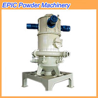 Ultrafine powder grinding machine Air Jet mill with professional project design
