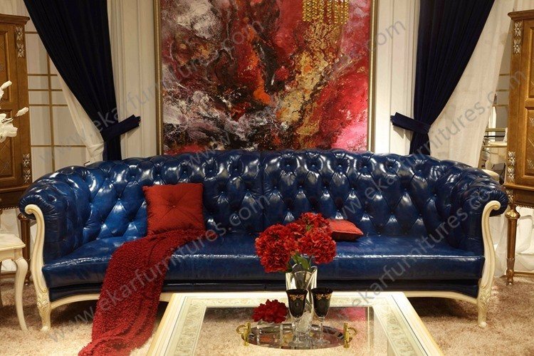 Majlis Arabic Furniture Style Arabe Sofa Victorian Chinese Wholesale  Furniture