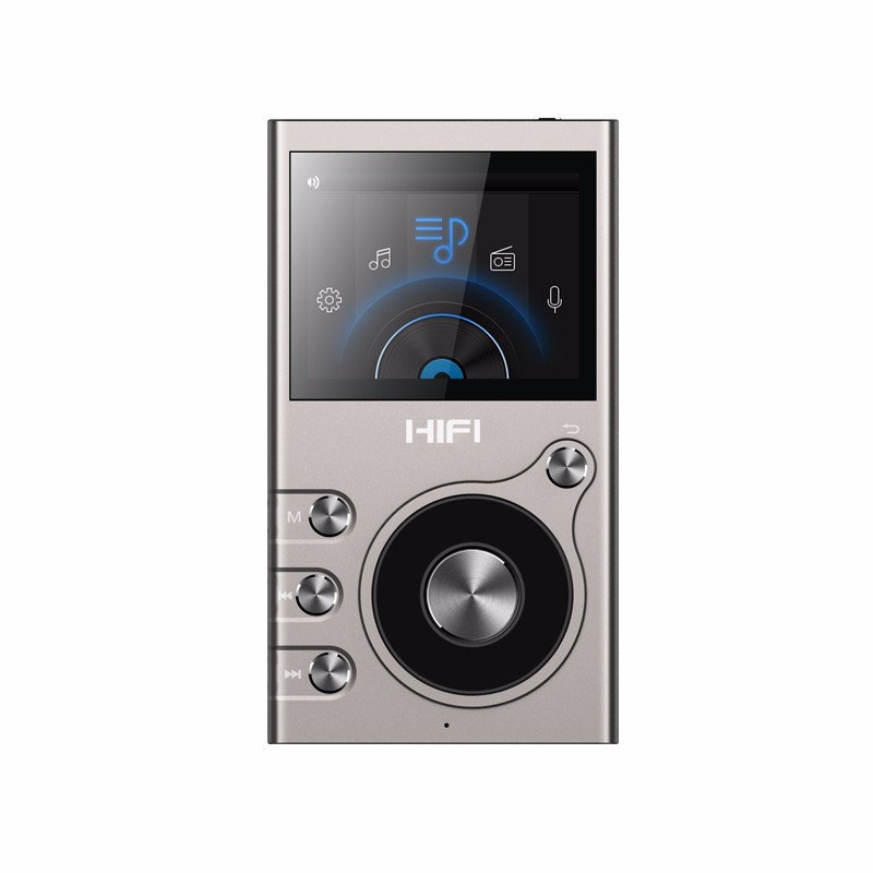 IQQ 8GB 55 hours playback 2017 RK chipset hifi player