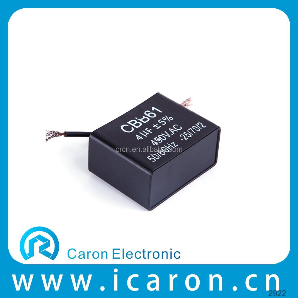Permanent Capacitor Suppliers And Manufacturers Split Run Ac Induction Motor At