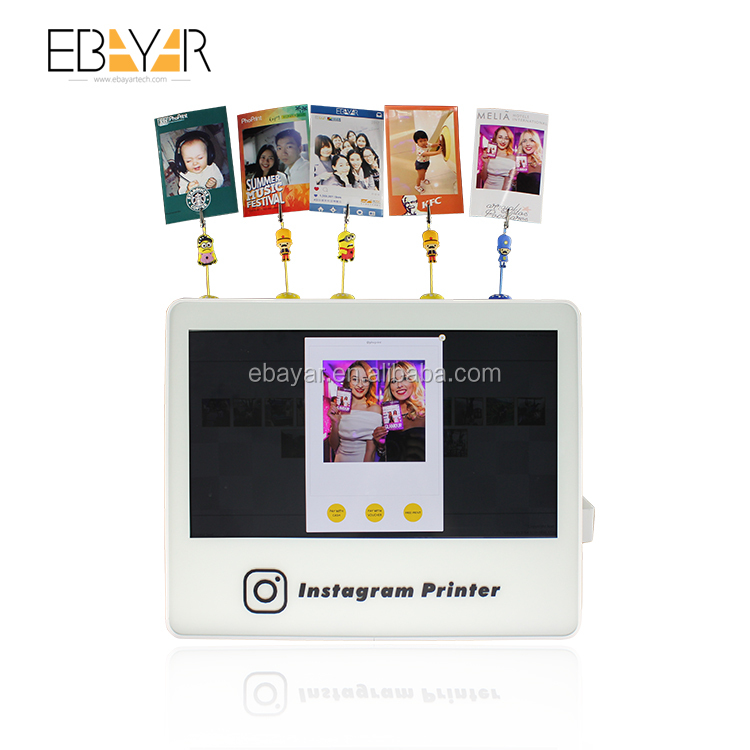 Photo sticker kiosk photo sticker kiosk suppliers and manufacturers at alibaba com