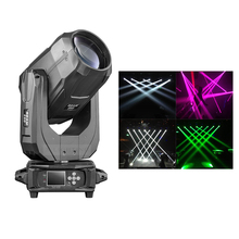 เพดาน night club light 9R 260 W beam moving head beam light