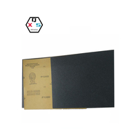 ATLES wet or Dry Sheet waterproof abrasive sand paper for polishing wood mental paint