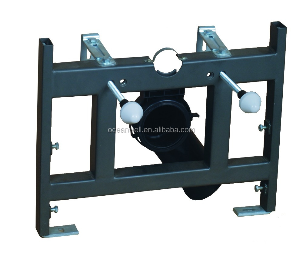 Chair Bracket Universal Stainless Steel Frame For Wall Hung Wc