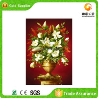 Yiwu Factory Supply 3D Diy Diamond Fabric Painting Designs Images