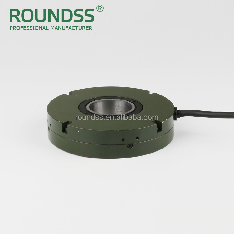 High Quality Ultrathin Absolute Encoder / Digital Angle Measurement