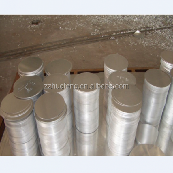 Aluminium Circle For Hard Anodized Houseware