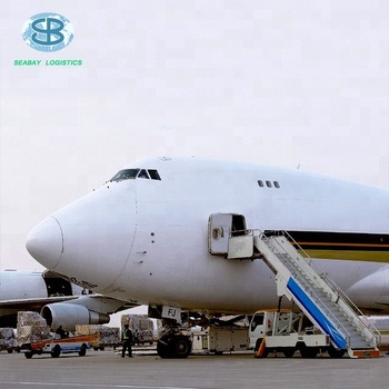 Shenzhen air cargo shipping, air freight forwarding, door to door shipping  service to France, View Shenzhen air cargo shipping, Seabay Logistics