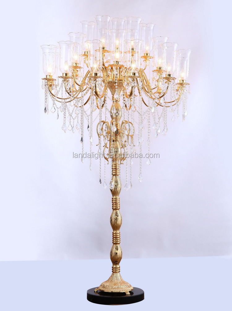 Antique Crystal Chandelier Floor Lamps Buy Crystal