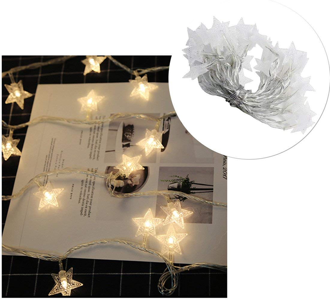 get quotations led string lights for home decoration party christmas halloween celebrations indoor