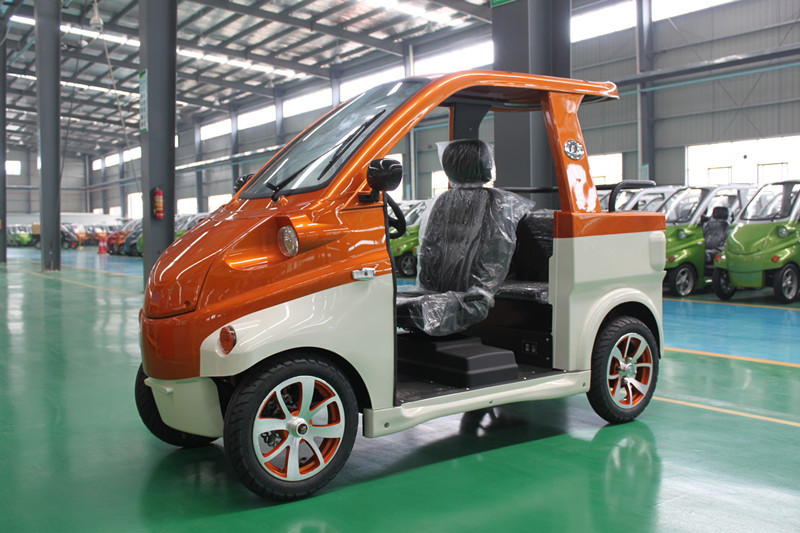 Cheap Electric Golf Car Small Electric Cars For Sale Safe