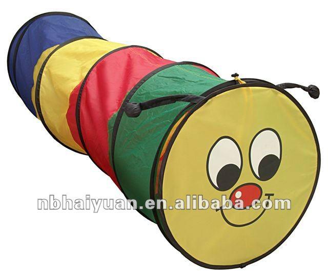 tunnel de jeu pour enfants jouets tente id de produit 395260457. Black Bedroom Furniture Sets. Home Design Ideas