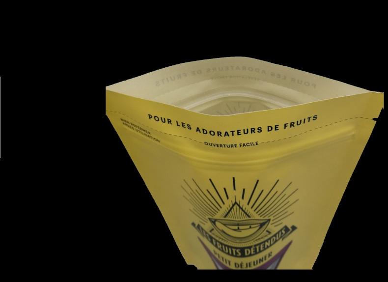 Kraft-paper-sealing-bag-windowing-self-sealing