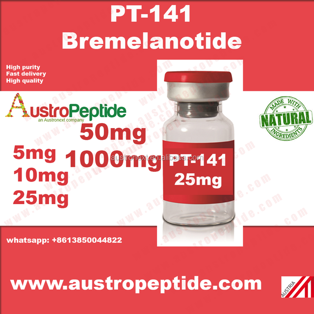 Sermorelin 2mg for women
