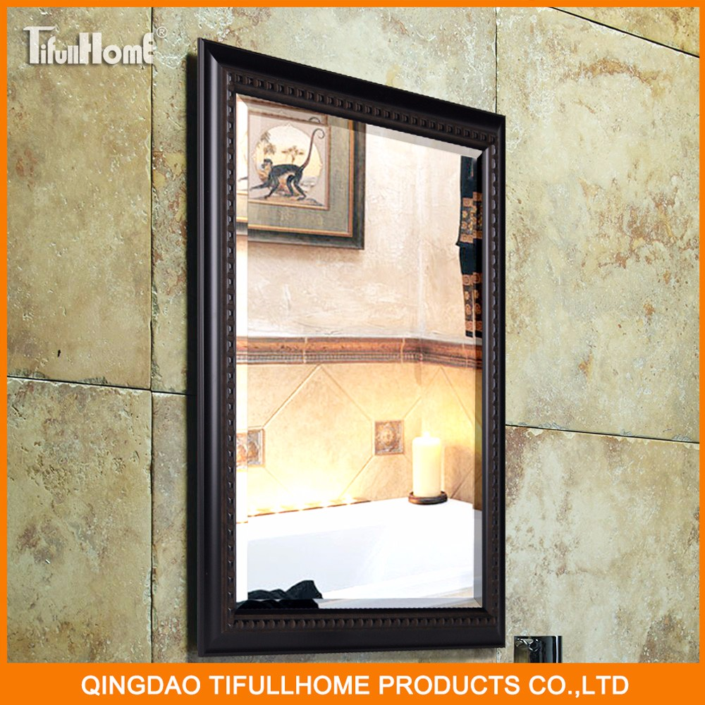 High Quality Craft Rectangle Bathroom Mirror Buy Bathroom Mirror High Quality Bath Mirrors