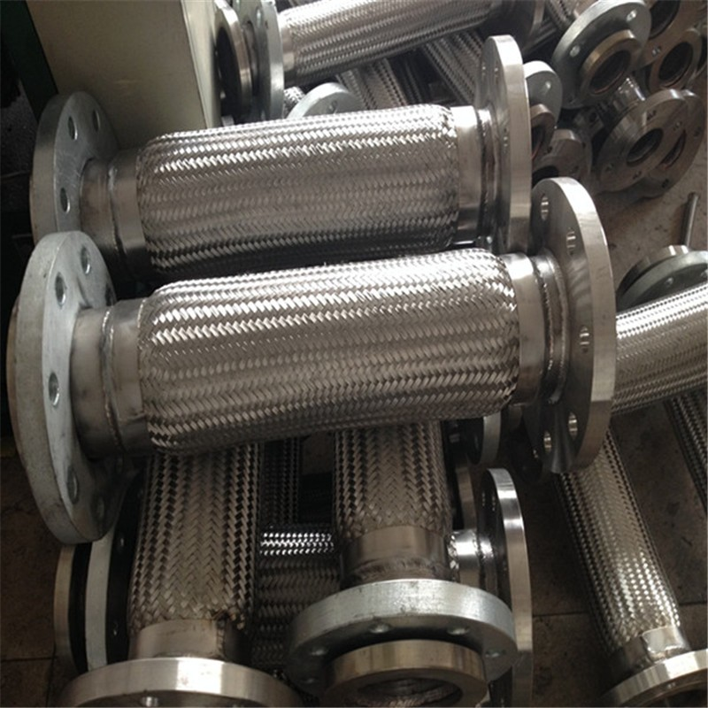 stainless steel annular flex metal hose