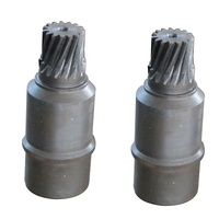 China manufacturer high precision helical Drive gear