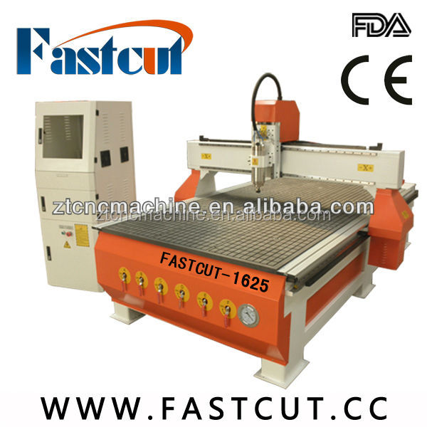 China Jinan JCUT cnc router woodworking center for sale