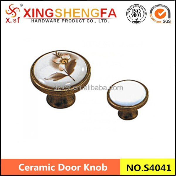 China High Quality Ceramic Door Knobs Wholesale 🇨🇳 - Alibaba