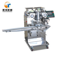 cookie extruder/cookie forming machine