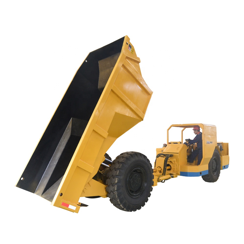 12t 4 Wheel Drive Underground Tunnel Mining Truck For Hot Sale - Buy Rc 4  Wheel Drive Trucks,Underground Mining Dump Trucks,Underground Mining Truck