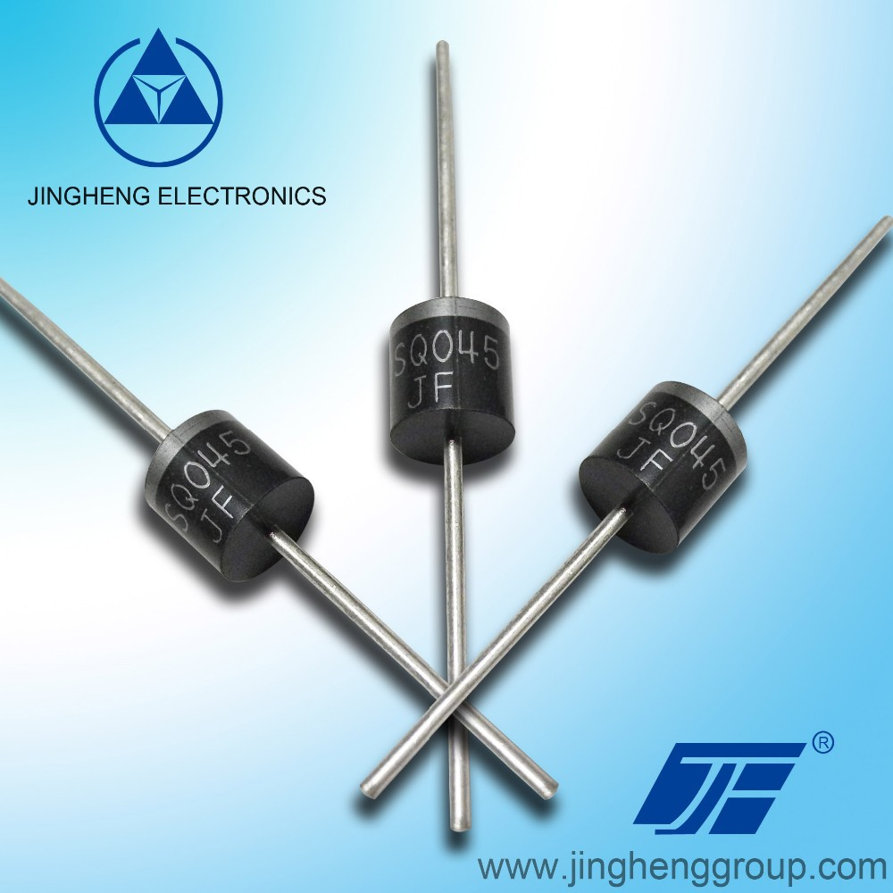 10SQ050 photovoltaic bypass diode with R-6 case