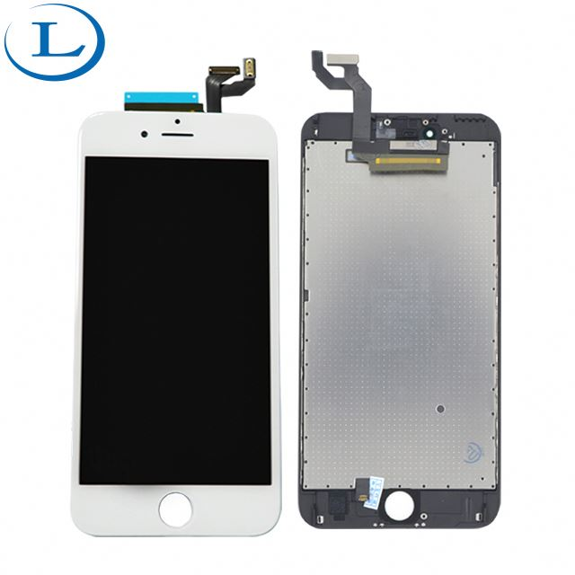 cell phone accessories LCD display touch digitizer assembly for iphone 6s,replacement lcd for iphone 6s screen