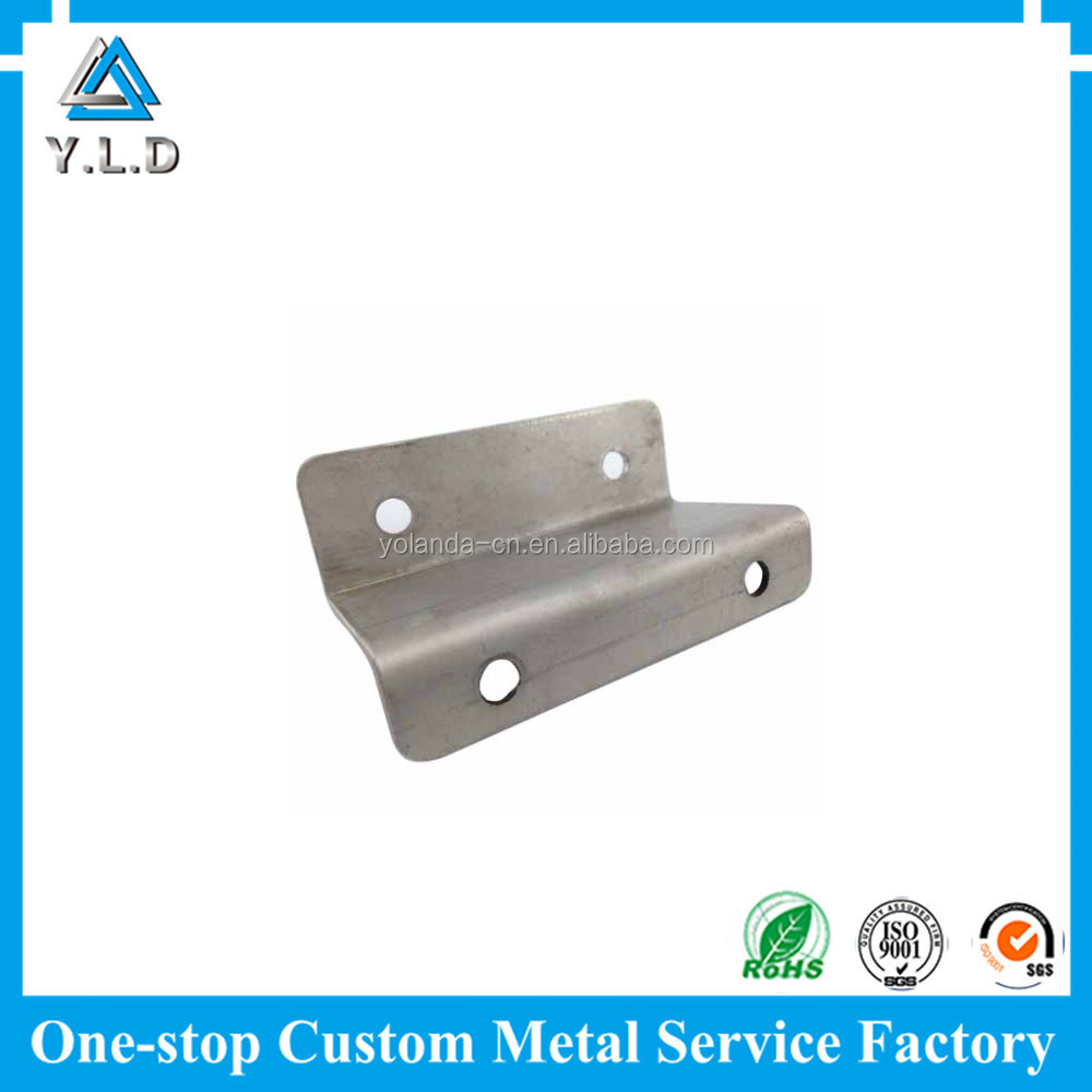 Small Order Welcomed Stainless Steel The Corner Of The Table Bracket At Best Price