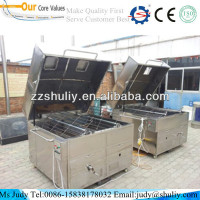 Roasting Duck Oven/duck Roaster/chinese Fruit Charcoal Duck ...