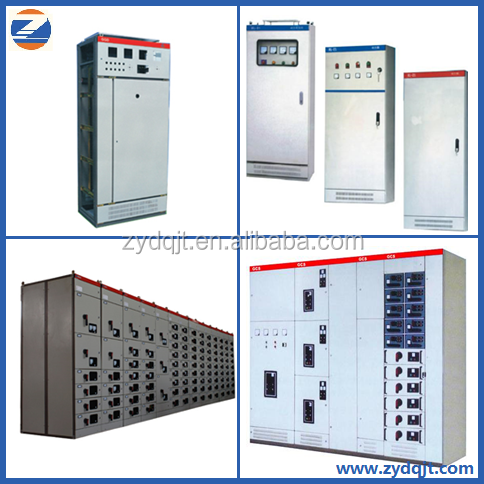 Hebei Zhongyi Manufacture Low Voltage Switchgear electric panel /box transformer with price